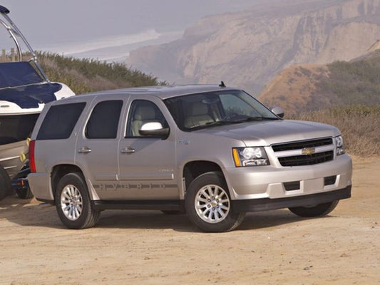 2009 Chevrolet Tahoe Hybrid Base In Lawrence Ma Santo Domingo Motors